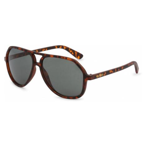 Okulary przeciwsłoneczne Guess GF021