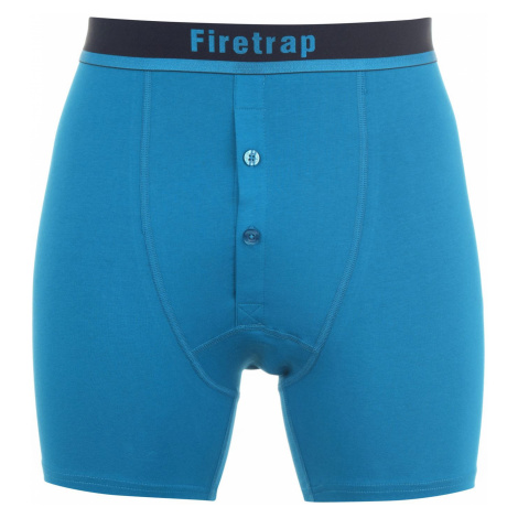 Firetrap 2 Pack Boxers