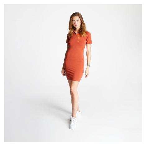 Nike Sportswear Dress Firewood Orange/ Total Orange