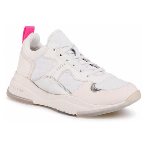 Ted Baker Sneakersy Winnslo 242202 Biały