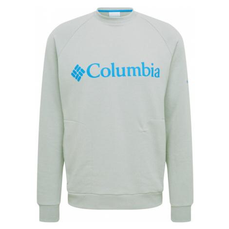 COLUMBIA Bluzka sportowa szary