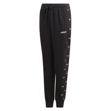 adidas YB CF PANT czarny 140 - Spodnie dresowe chłopięce