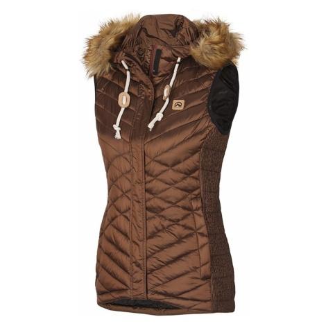 Women's vest NORTHFINDER VIENA