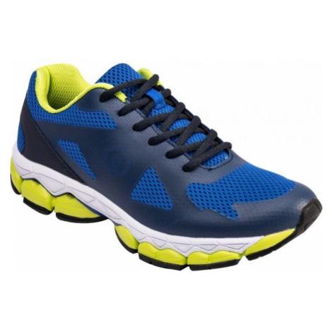 Arcore NADIR niebieski 46 - Obuwie do biegania męskie