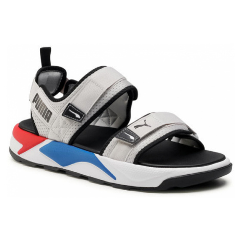 Puma Sandały Rs-Sandal 374862 03 Szary