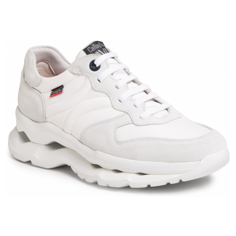 Sneakersy CALLAGHAN - Luxe 17801 Blanco/Mare