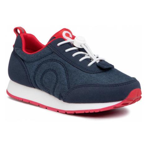 Reima Sneakersy Elege 569427 Granatowy