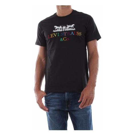 22495 0052 2HORSE koszulki Levi´s