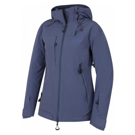 Women's hardshell jacket HUSKY ski GOMBI L