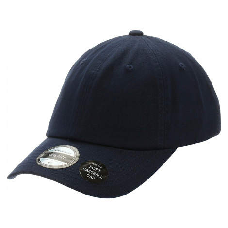czapka z daszkiem State of WOW Vincent 2 - Navy
