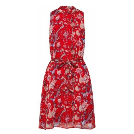 Y.A.S Sukienka 'ORIA' czerwony