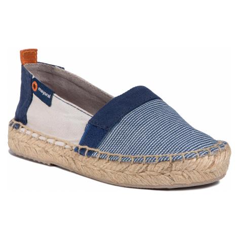 Espadryle MAYORAL - 43.229 Jeans 44