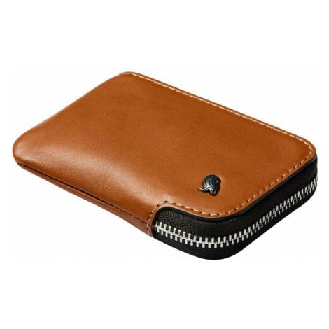 Bellroy, Cartera Card Pocket Brązowy, unisex, rozmiary: One size