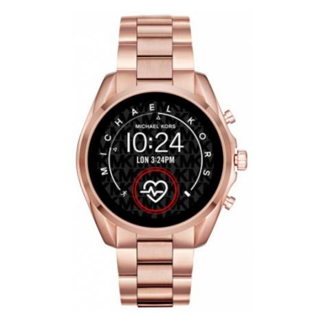 Michael Kors Smartwatch Bradshaw MKT5086 Złoty