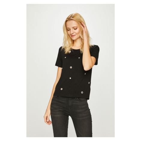 Guess Jeans - Top Eyelets
