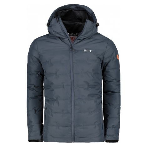 Mens eco down ski jacket 2117 MON