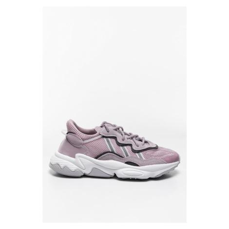 Buty adidas Sneakery Ozweego W Eg9205 Violet/pink/white