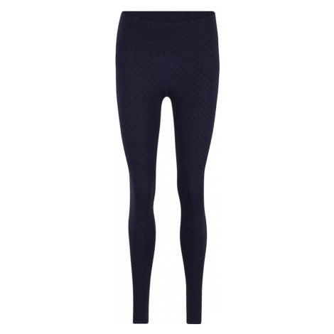 Hey Honey Spodnie sportowe ciemny niebieski
