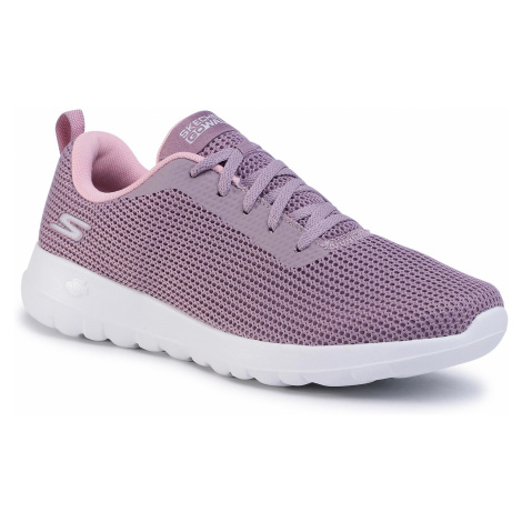 Sneakersy SKECHERS - Go Walk Joy 15641/MVE Mauve