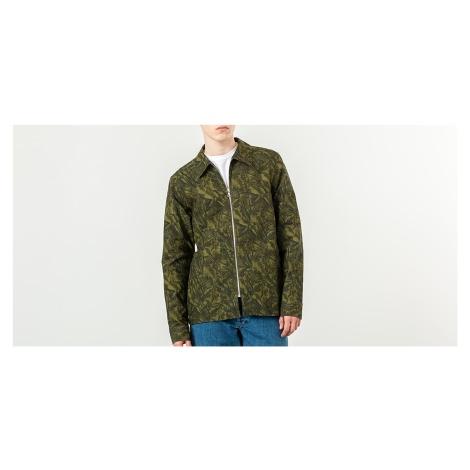 A.P.C. Harry Jacket Military Khaki