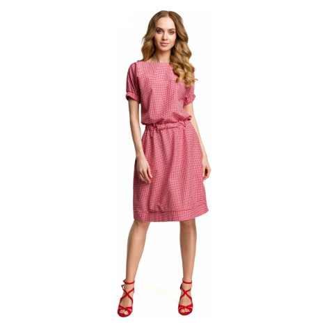 Made Of Emotion Woman's Dress M376
