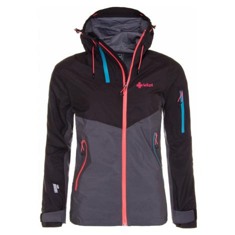 Women's ski jacket Kilpi METRIX-W