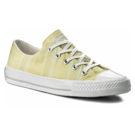 Trampki CONVERSE - Ctas Gemma Ox 555845C Lemon Haze/White/Mouse