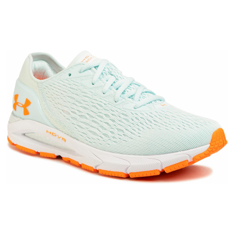 Buty UNDER ARMOUR - Hovr Sonic 3 3022596-400 Blu