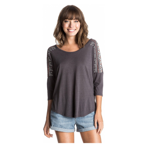 koszulka Roxy Essential Dolman Native Arrow - KRY0/Dark Midnight