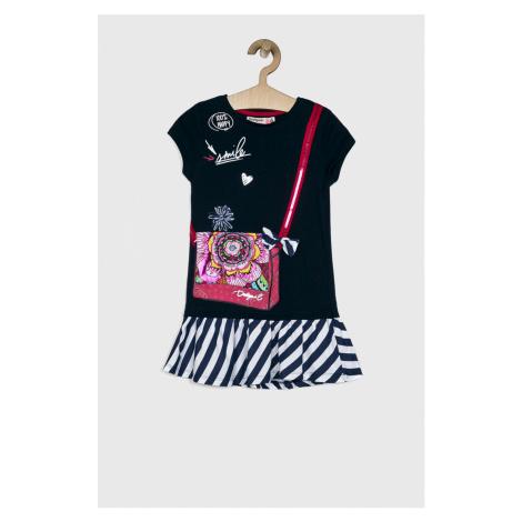 Desigual - Sukienka dziecięca 104-164 cm