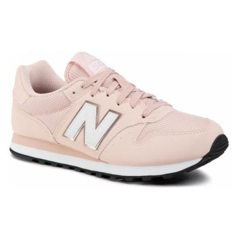New Balance Sneakersy GW500HHE Różowy