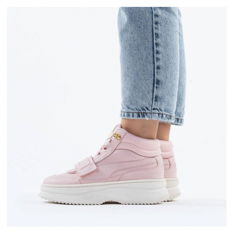Buty damskie sneakersy Puma Deva Boot Wn's 374099 02