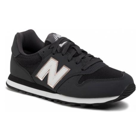 New Balance Sneakersy GW500HHB Czarny