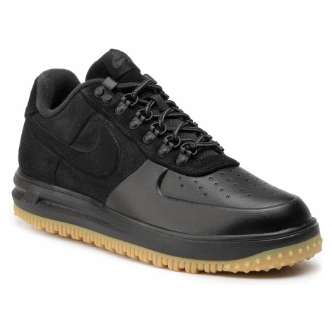 Buty NIKE - Lf1 Duckboot Low AA1125 005 Black/Black/Anthracite