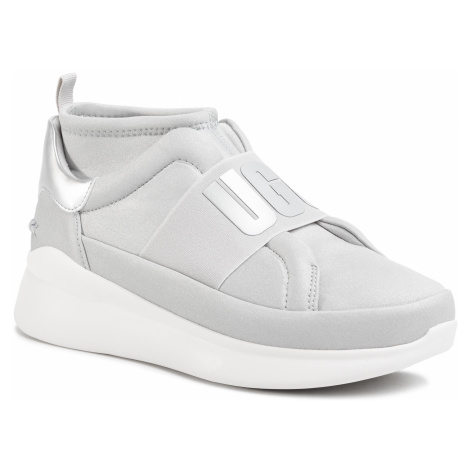 Sneakersy UGG - W Neutra 1110878 Slvr