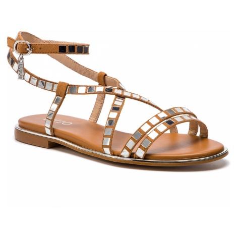 Sandały LIU JO - Susan 04 S19023 T9122 Tan S1800