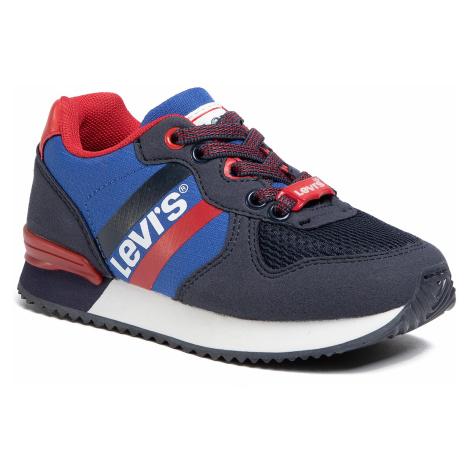 Sneakersy LEVI'S - VSPR0020T Navy Royal 0769 Levi´s