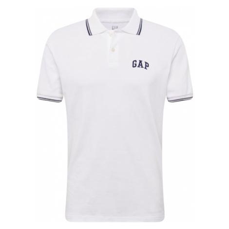 GAP Koszulka 'FRANCH XLS PK POLO' biały