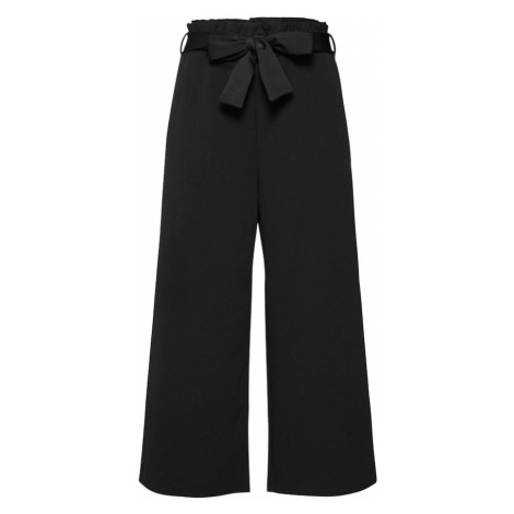 SISTERS POINT Spodnie czarny