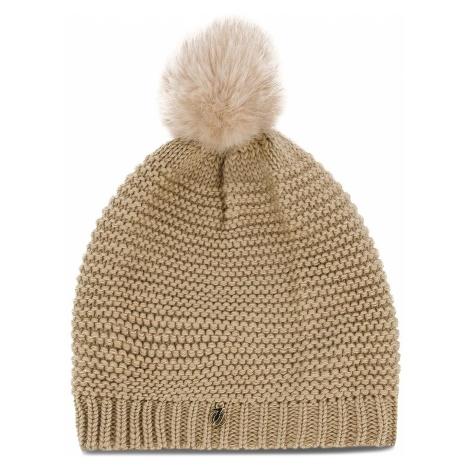 Czapka TRUSSARDI JEANS - Hat Knitted Pon Pon 59Z001169 W020