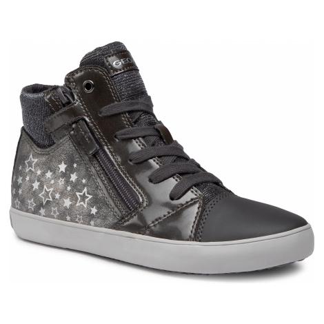Sneakersy GEOX - J Gisli G. D J024ND 054PV C9002 S Dk Grey