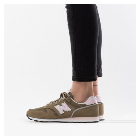 Buty damskie sneakersy New Balance WL373BB2