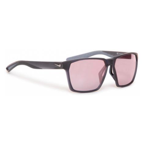 Nike Okulary przeciwsłoneczne Maveric EV1096 420 Czarny