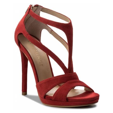 Sandały EVA MINGE - Gijon 3M 18SF1372310ES 808