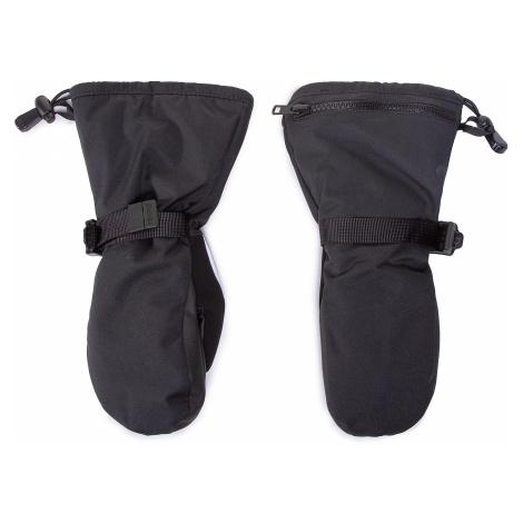 Rękawiczki dziecięce REIMA - Riggu 537014 Black 9990