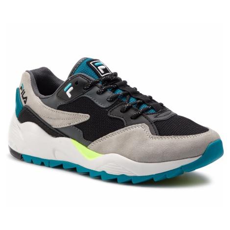 Sneakersy FILA - Vault Cmr Jogger Cb Low 1010588.11S Black/Sulphur Spring