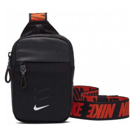 Nerka Nike Sportswear Essentials (mała) - Czerń