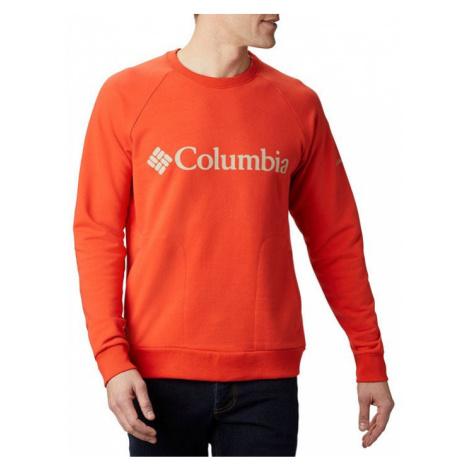 Bluza męska Columbia Lodge Crew 1861748 845