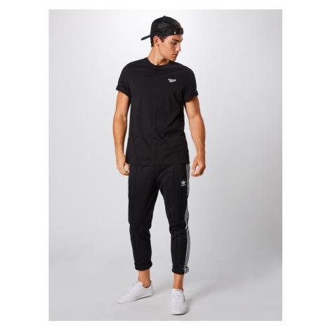 Reebok Classic Koszulka czarny / biały