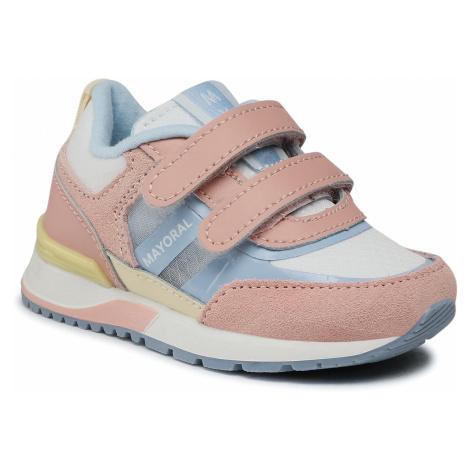 Sneakersy MAYORAL - 41244 Multicolor 61